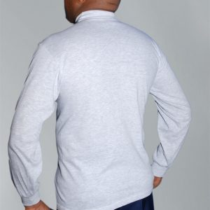 Men's Plain Polo Neck T-shirts