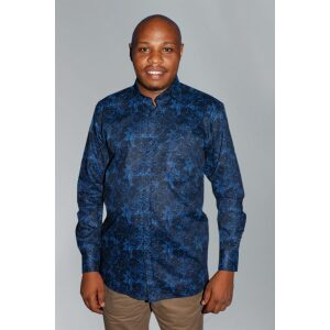 Men's Turkey Casual Shirts, Mix Prints