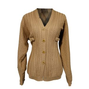 The House of London Sweater.