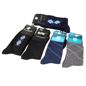 Men's Fashion socks.