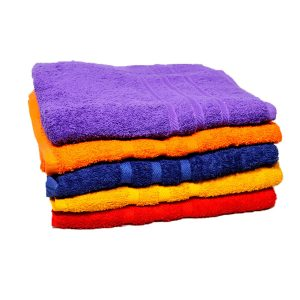 Uncle KenPak towels.