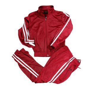 Junior Track Suits