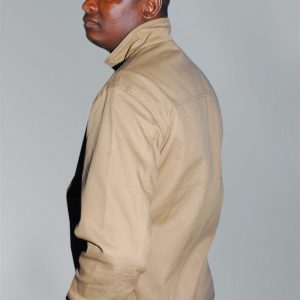 Men's Reversible Smart Jacket