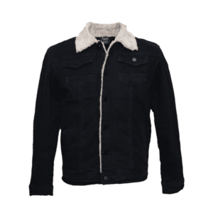 Mens Faux Fur Jackets
